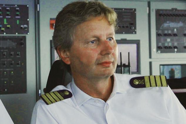 Ulf Wolter